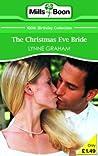 The Christmas Eve Bride