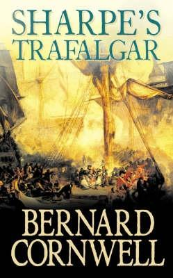Sharpes Trafalgar (Sharpe, Book 4)