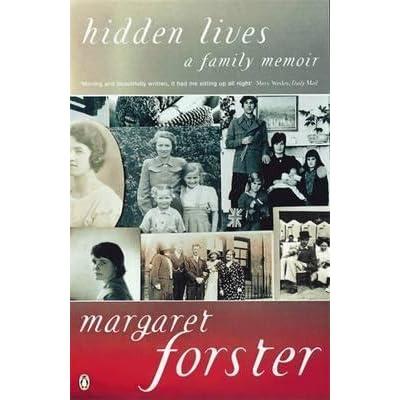 margaret forster book reviews