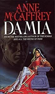 Damia (The Tower and the Hive, #2)