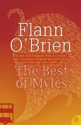 Best of Myles by Flann O'Brien