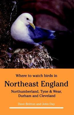 Where to Watch Birds in North-East England