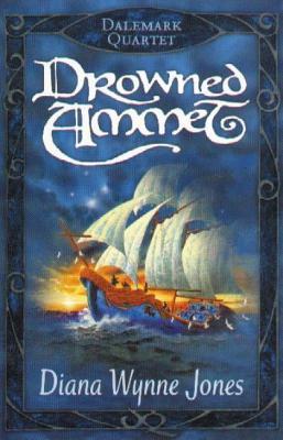 Drowned Ammet by Diana Wynne Jones