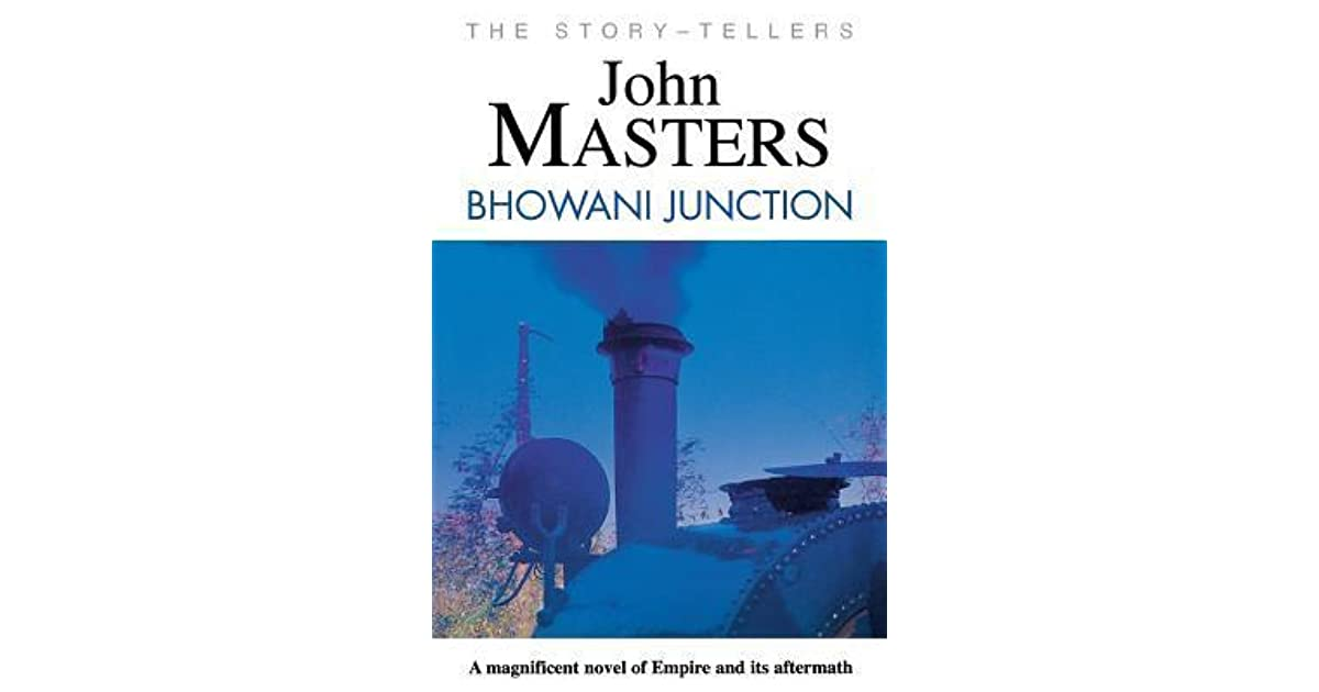 Bhowani Junction Book