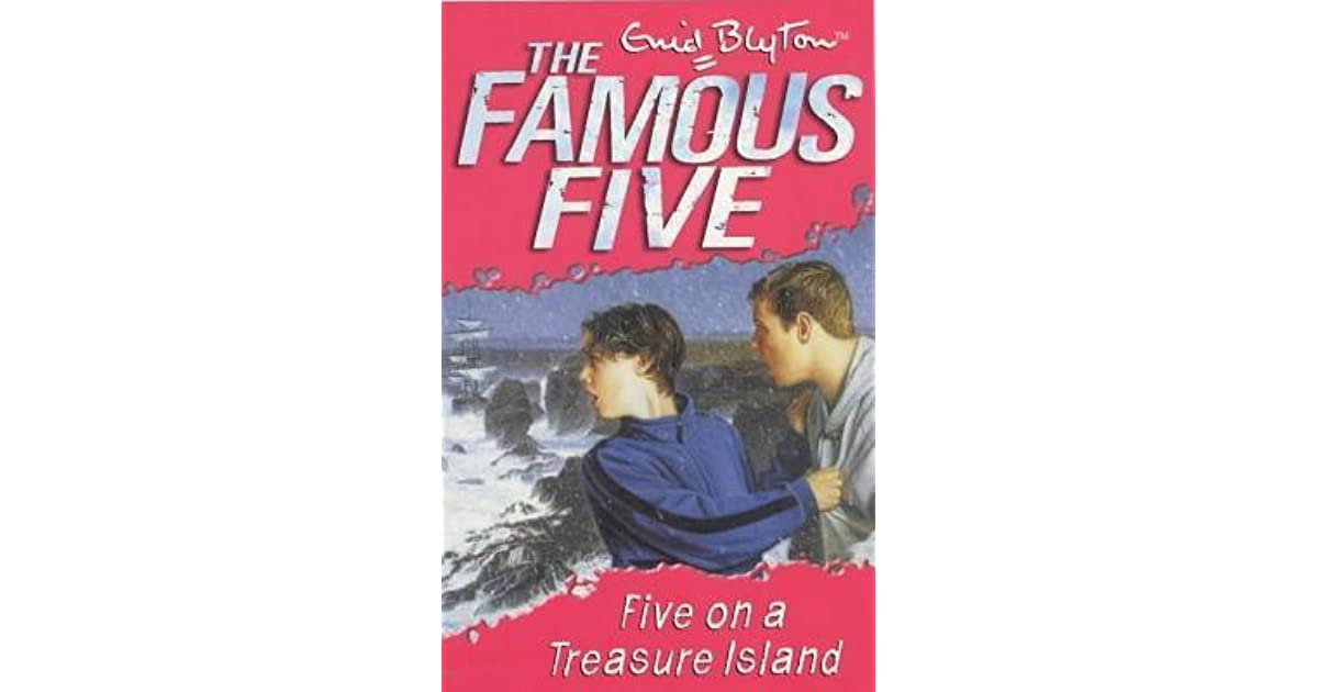 famous five summary 6 five on kirrin island again (1947) what is uncle quentin up to, all alone on kirrin island he won't let anyone visit, not even george and the rest of the famous five.