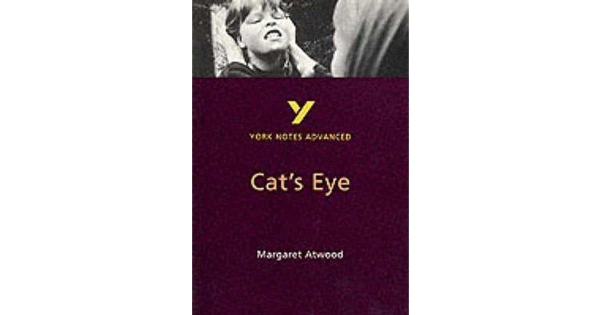 Margaret Atwoods Cats Eye By Madeleine Macmurraugh Kavanagh