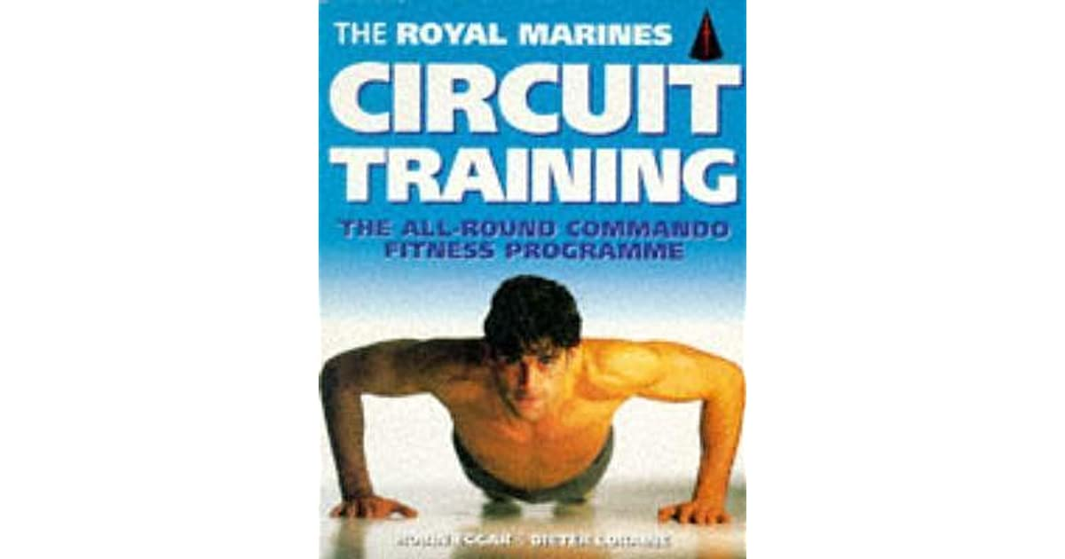 royal marines fitness program pdf