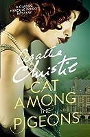 Cat Among the Pigeons (Hercule Poirot #34)