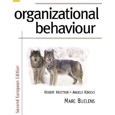 organizational behavior problem Organizational problem solving goes beyond merely making a decision it also includes finding and formulating the problem, implementing the decision, and an audit and.