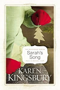 Sarah's Song (The Red Gloves, #3)