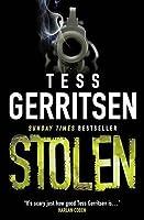 Stolen (Tavistock Family, #2)