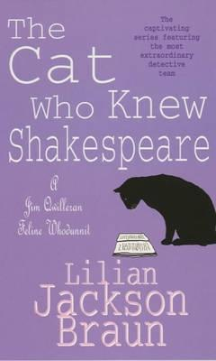 The Cat Who Knew Shakespeare (Cat Who..., #7)