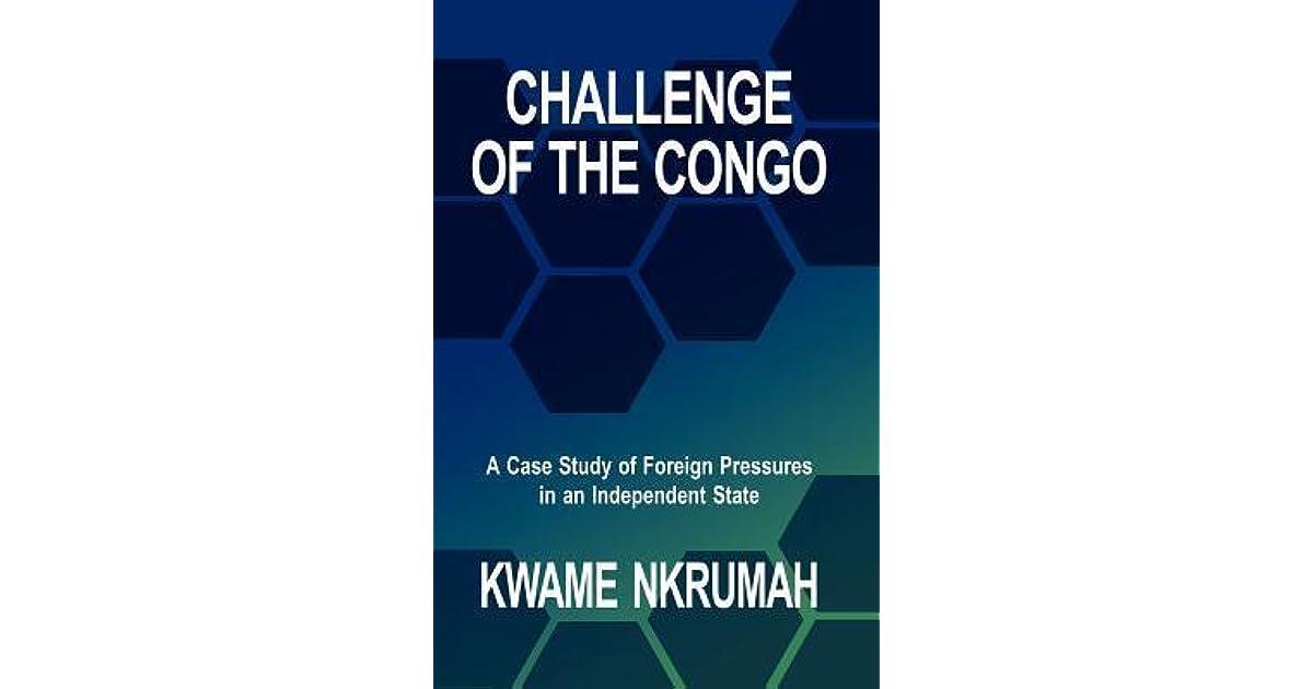 Kwame Nkrumah Consciencism Pdf