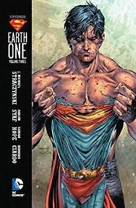 Superman: Earth One, Volume 3