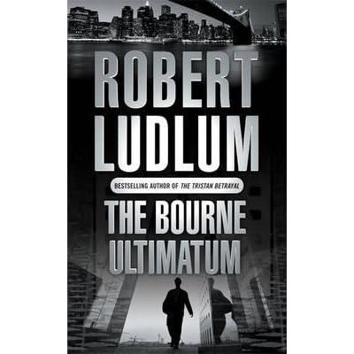 Robert Ludlum Knjige Pdf
