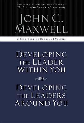 Maxwell 2 in 1  Developing the  - John Maxwell
