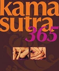 Kama Sutra 365 (Kamasutra Sex Positionen)
