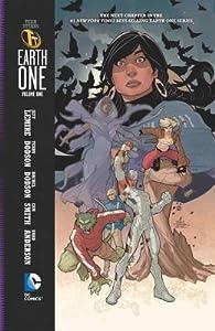 Teen Titans: Earth One, Volume 1