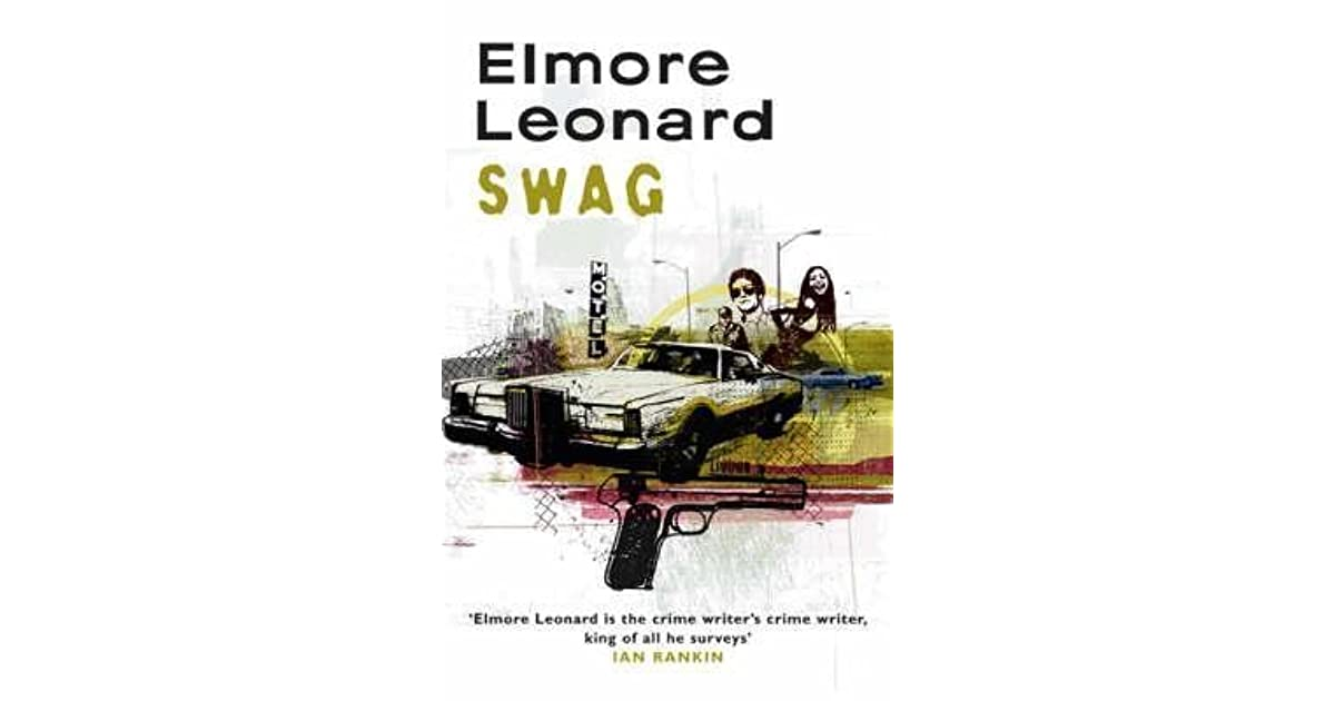 elmore leonard books set in florida