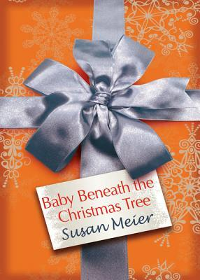Baby Beneath the Christmas Tree