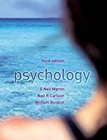 Psychology [with Introduction to Research Methods in Psychology]