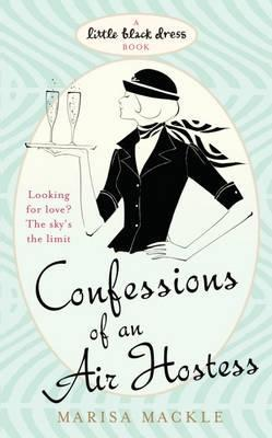 Confessions of an Air Hostess