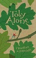 Toby Alone (Tobie Lolness, #1)
