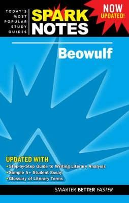 Beowulf Sparknotes Literature Guide By Sparknotes 4 442 просмотра 4,4 тыс. goodreads