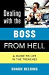 Dealing with the Boss from Hell