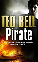 Pirate (Alexander Hawke, #3)