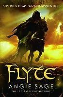 Flyte: Septimus Heap Book 2