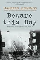Beware This Boy (Detective Inspector Tom Tyler, #2)