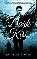 Dark Kiss (Nightwatchers - Book 1)