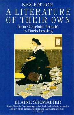 A Literature of Their Own: British Women Novelists From