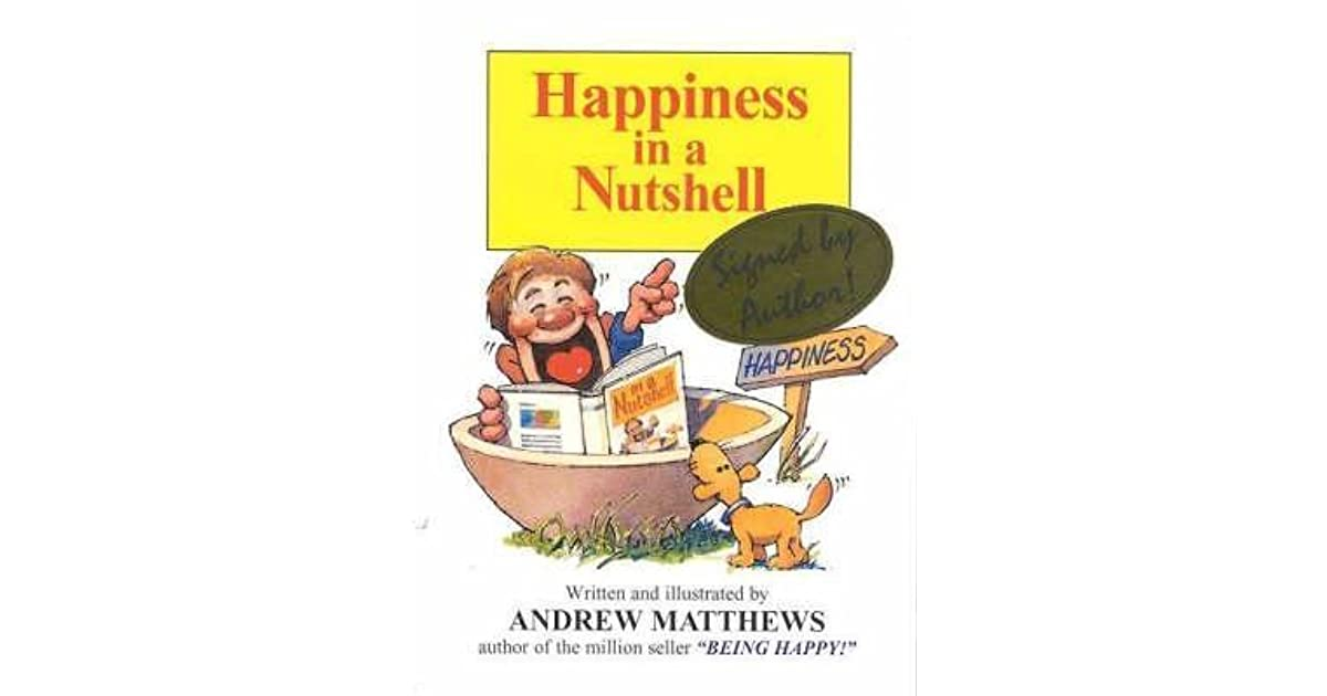 Happiness Now Andrew Matthews Pdf
