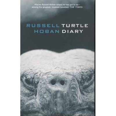 110ecf212 Turtle Diary by Russell Hoban