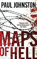 Maps of Hell (A Matt Wells Thriller)