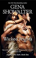 Wicked Nights (Angels of the Dark, #1)