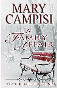 A Family Affair (Truth in Lies, #1)