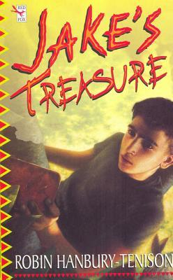 Jake's Treasure
