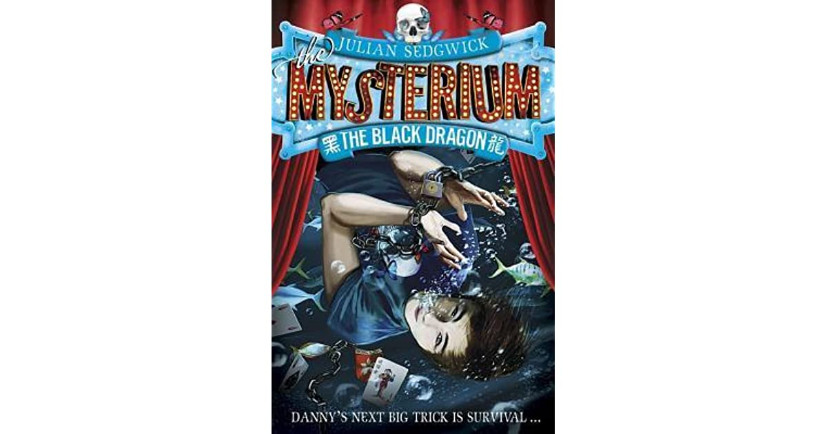 The Black Dragon: Book 1 (Mysterium)