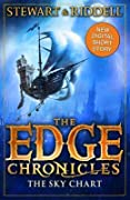 The Edge Chronicles Standalone: The Sky Chart: A Book of Quint