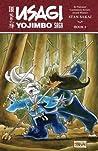 Usagi Yojimbo Saga, Vol. 2