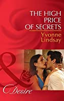 The High Price of Secrets (Mills & Boon Desire) (The Master Vintners - Book 4)