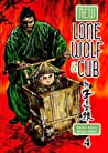New Lone Wolf and Cub, Volume 4