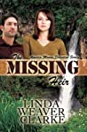 The Missing Heir (Amelia Moore Detective Series #3)