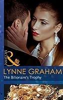 The Billionaire's Trophy (A Bride for a Billionaire #3)