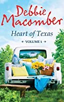 Heart of Texas Volume 1 (Heart of Texas - Book 1)