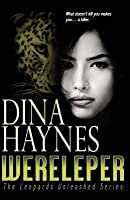 Wereleper (Leopards Unleashed #1)