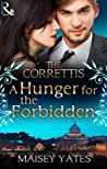 A Hunger for the Forbidden (Sicily's Corretti Dynasty, #8)